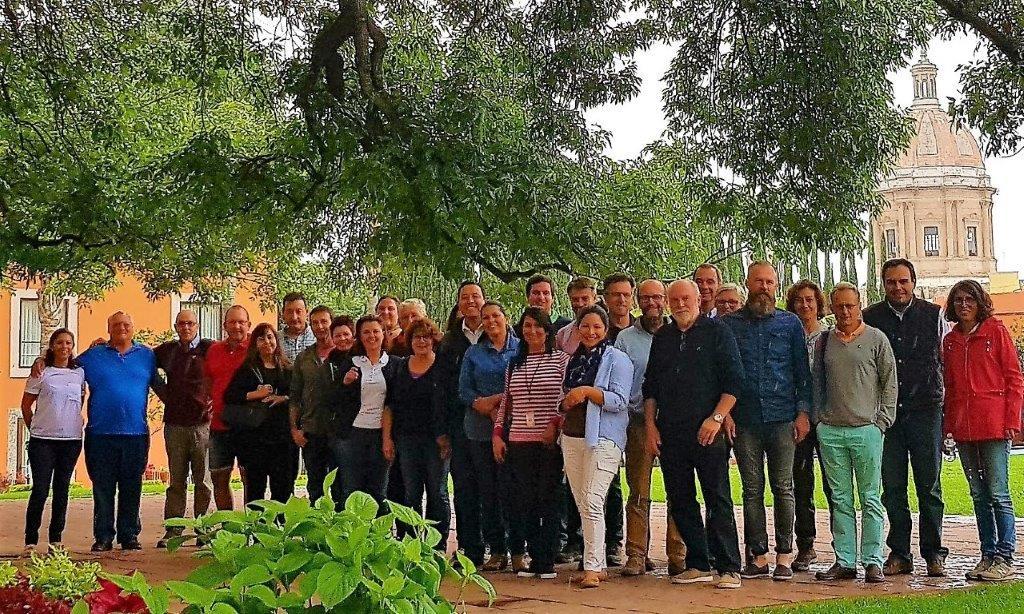 conférence Mexique Asparagus Passion